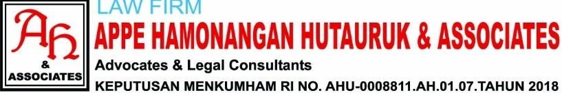 Appe Hamonangan Hutauruk